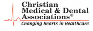Christian Medical and Dental Logo
